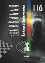 FIDE CHESS INFORMANT Vol.29 of 1980 YUGOSLAVIA ŠAHOVSKI INFORMATOR SCHACH ECHECS